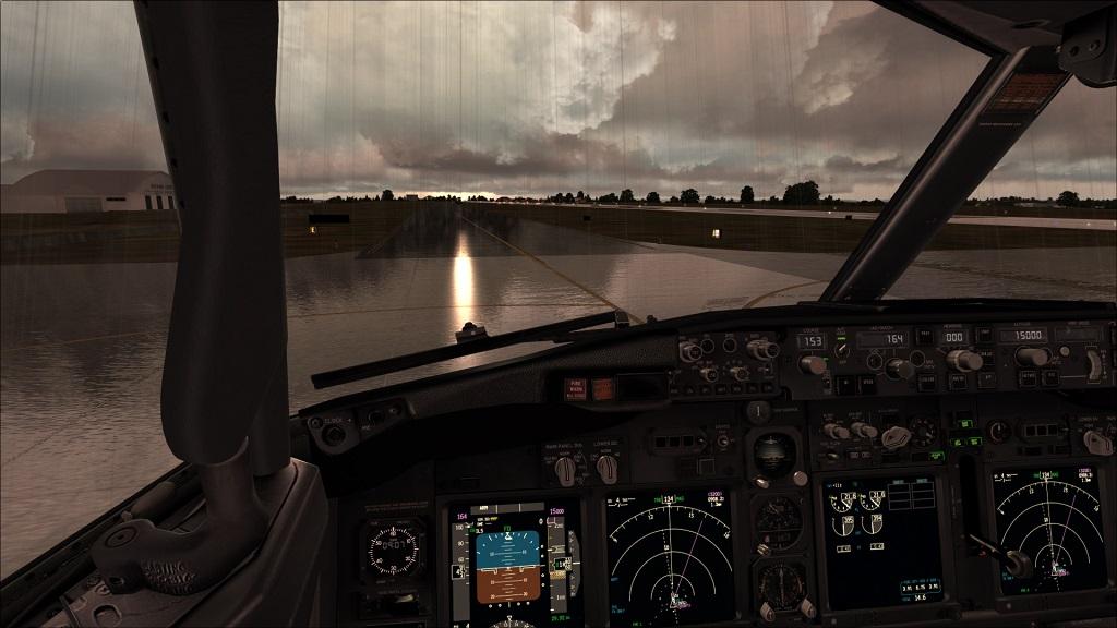 Testando Clima Gol 737NGX 10anos Gol3_zpsf560c145