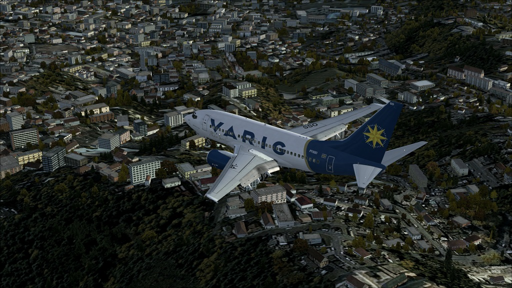 Matando saudades RIO Sul 737 600 SBLO - SBSP Rio16_zpsae5473e5