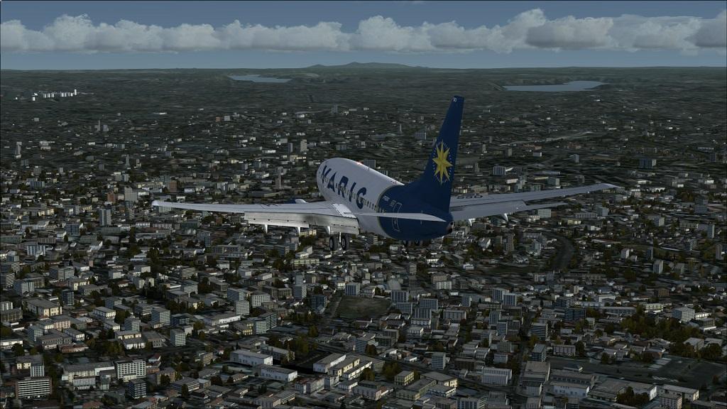 Matando saudades RIO Sul 737 600 SBLO - SBSP Rio17_zpsd3568534