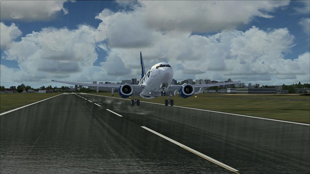Matando saudades RIO Sul 737 600 SBLO - SBSP Rio5_zps2dccb4be