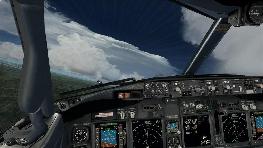 Matando saudades RIO Sul 737 600 SBLO - SBSP Rio6_zps14880720