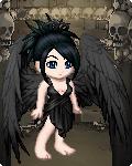 Ángel Oscura