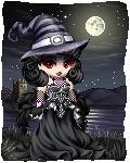 Hechicera Oscura