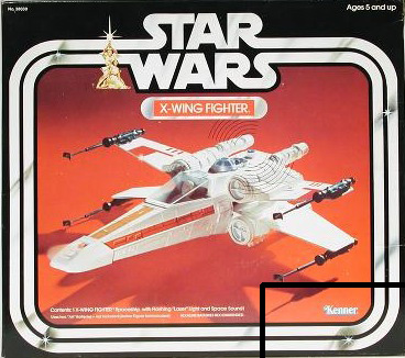 Bud's Star Wars Vintage Collectible reviews and other things Bud likes! SWX-wing-Kennernolp_zps50793154