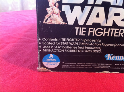 Bud's Star Wars Vintage Collectible reviews and other things Bud likes! IMG_2851_zpsb63dc33b
