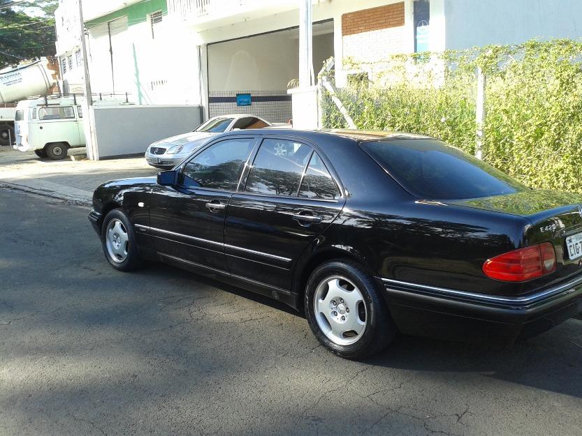 W210 - E420 Elegance 1997- 86500km - R$35.490,00 VENDIDA Mercedes2_zpsb0d1c870