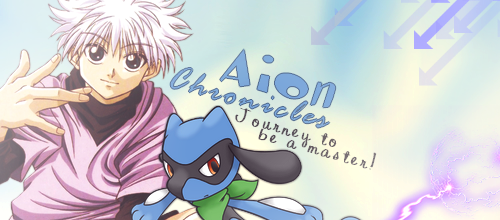 Aion Chronicles: Journey to be a Master BannerAion_zpsc2935e62