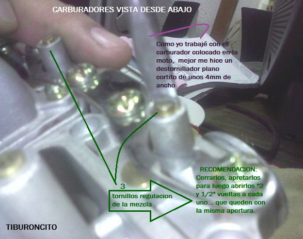 Sincronizando mi HD 254 A (en 7 pasos) TIBURONCITOagujasmezcladeralenti_zpsffc85e78