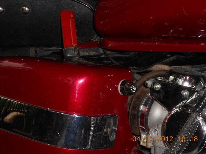 HD 254A: dos soluciones por Regulador Voltaje quemado DSCN0965_zps47be78e0