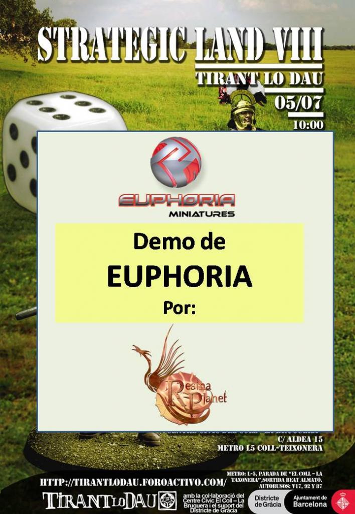 Mesa Demo EUPHORIA CartelSL8DemoEuphoria_zpsef582808