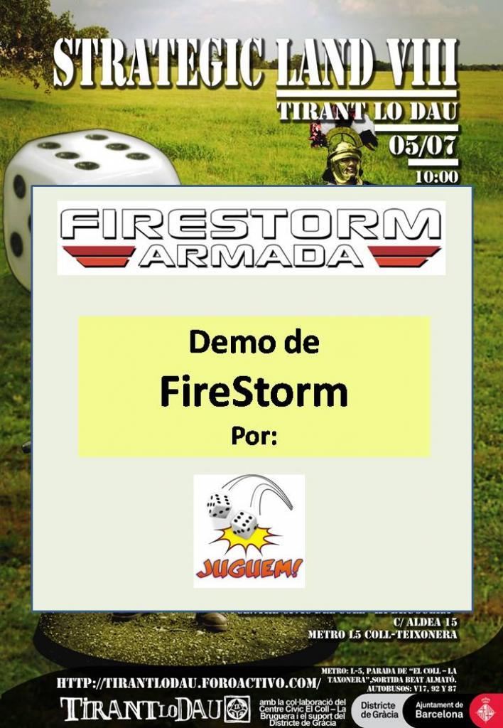 Mesa Demo de FireStorm Armada CartelSL8DemoFirestorm_zps83bcb79f