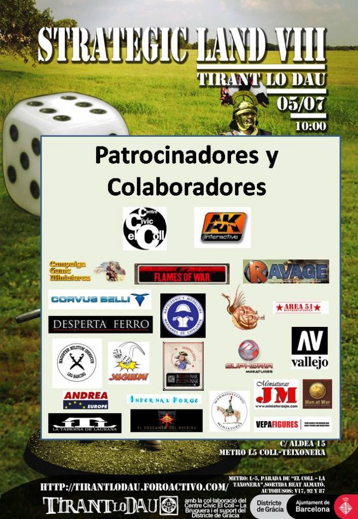 Patrocinadores y Colaboradores CartelSLPatroycolab_zpsca973053