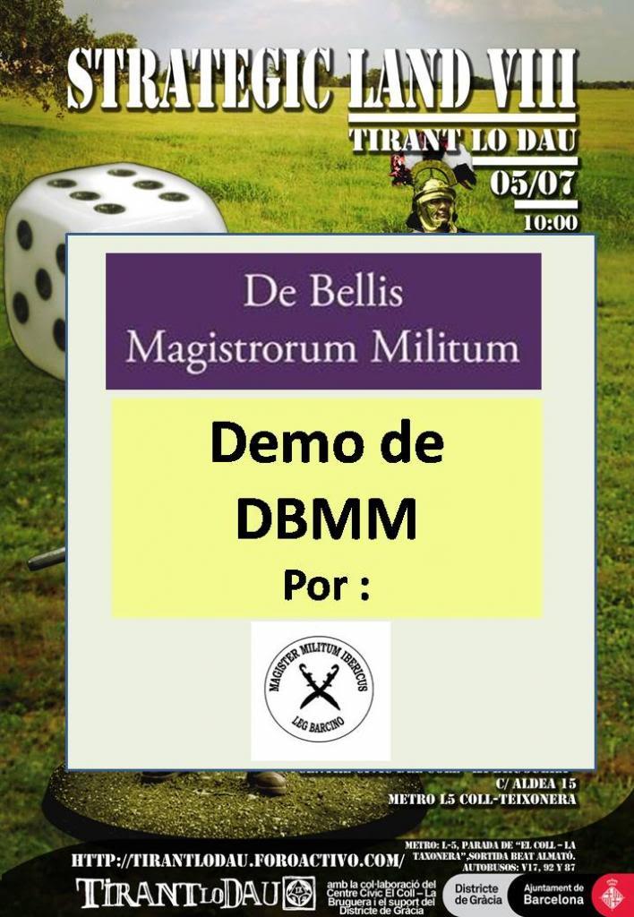Demo de DBMM CartelSLPresentacionDBMM_zpsde476a84