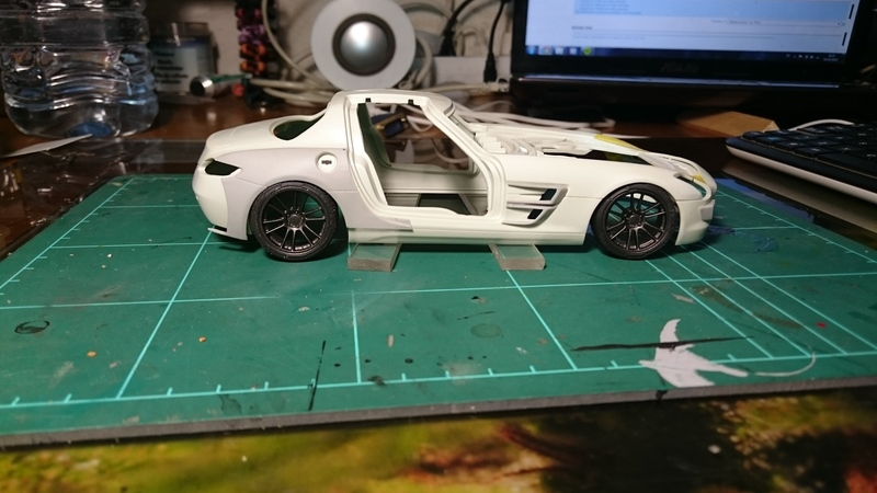 MB SLS Gullwing AMG BRABUS transkit hobby dessign 47_zpsleibdwnu