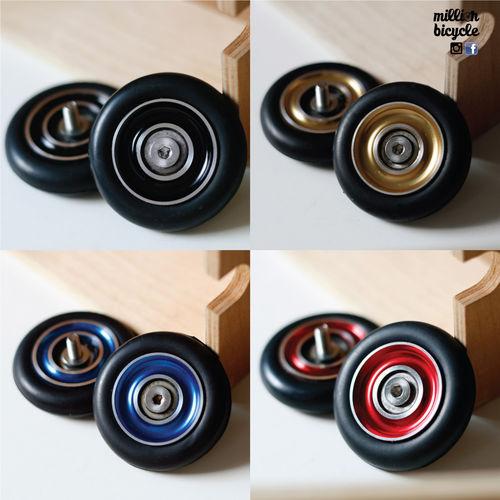Aluminium Brompton Eazy Wheel for Sale ColorsCollection_zps08de6c9a