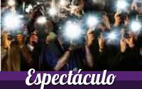 Celebridades ₪ Espectáculo