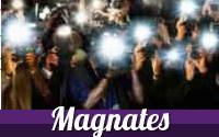 Celebridades ₪ Magnate