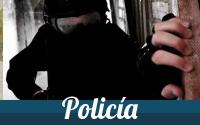 Seguridad ₪ Policía