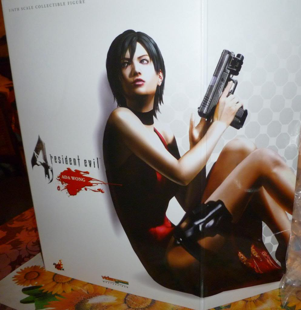 My Hot Toys Resident Evil Collection - Ada Wong added on 11/19/13! - Page 2 P1120711_zps291c9089