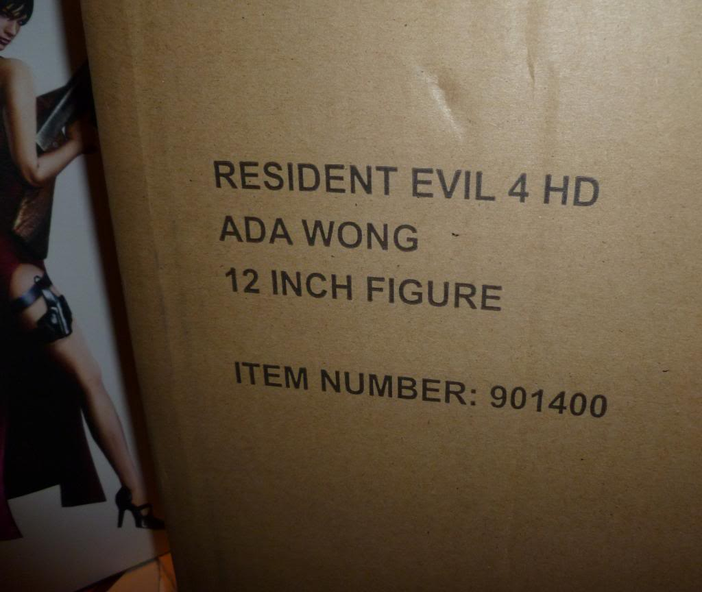 My Hot Toys Resident Evil Collection - Ada Wong added on 11/19/13! - Page 2 P1120716_zps21506127