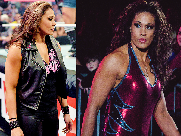 Pro Wrestling Topics: UK gets WWE Network October 1st!!!!!!!! Tamina1_zps04e332da