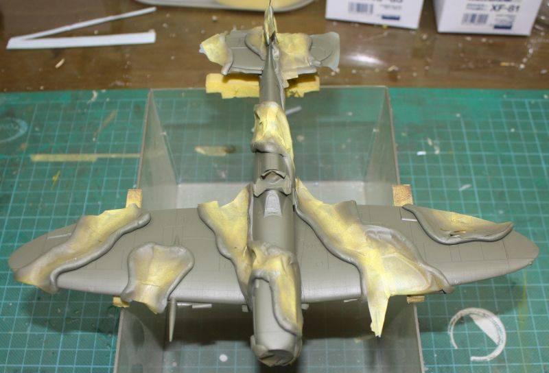 Spitfire Mk IX Eduard 1/48 SpitfireMKIX115_zps6ceb3af6