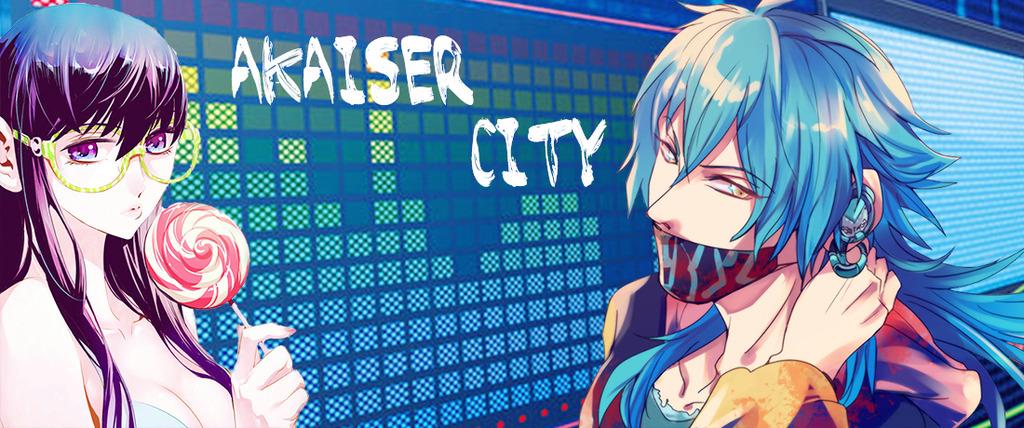 Akaiser City