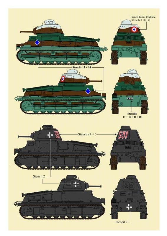 Nouveautés Inside The Armour. Colour_2_zps0604757c