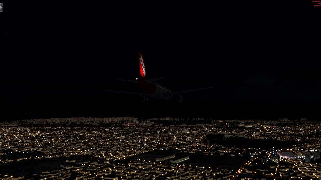 Salvador (SBSV) - Fortaleza (SBFZ) A319 A3206_zpsqofdvt8j