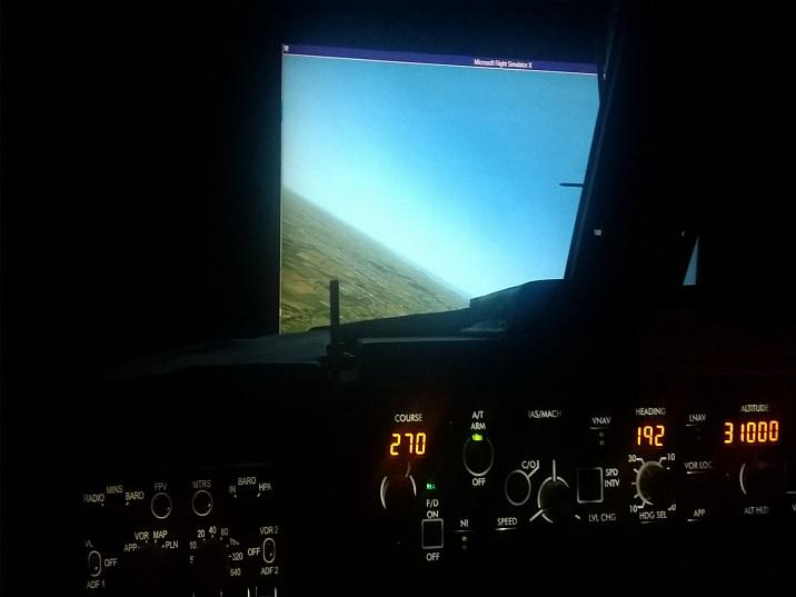 Iniciando o 737 home cockpit - PMDG. Dúvidas sobre janelas para cada monitor. 1_zpsxygworkl