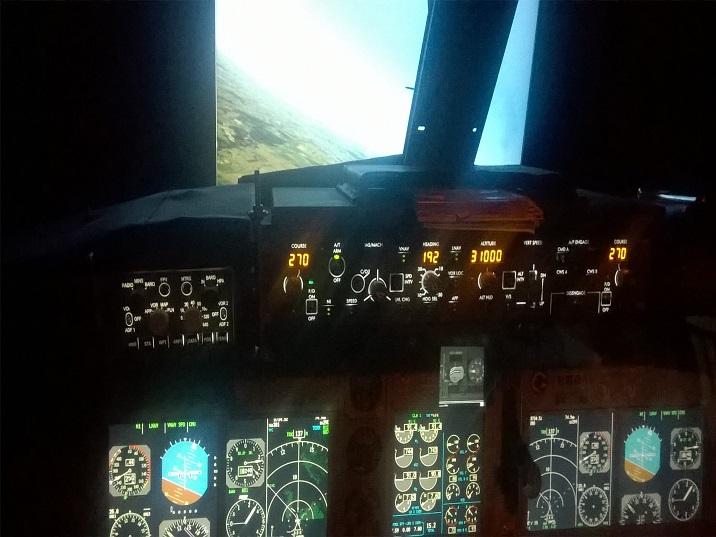 Iniciando o 737 home cockpit - PMDG. Dúvidas sobre janelas para cada monitor. 3_zpsnwqgofnn