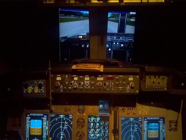 Alinhamento da aeronave com o centro da pista e ajuste da visão externa do hc Editado%202d%20ctr_zps49xkjqlv