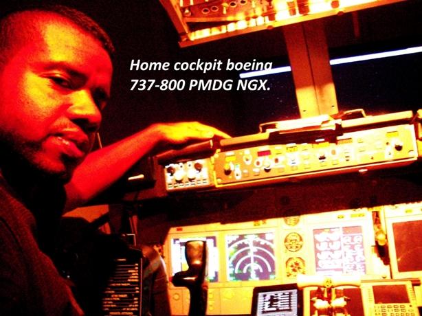 home cockpit 737-800 somente com uma cpu corei7 e pmdg ngx - Página 2 Paint2_zps258f0f56
