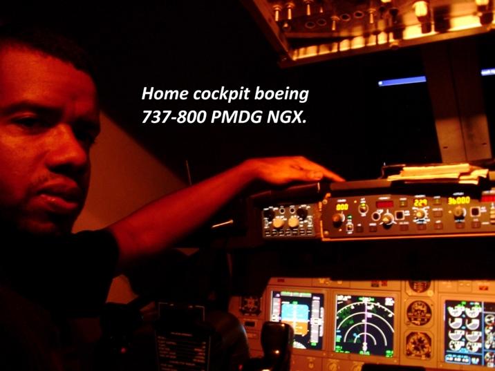 home cockpit 737-800 somente com uma cpu corei7 e pmdg ngx - Página 2 Paint3_zps07eb90a7