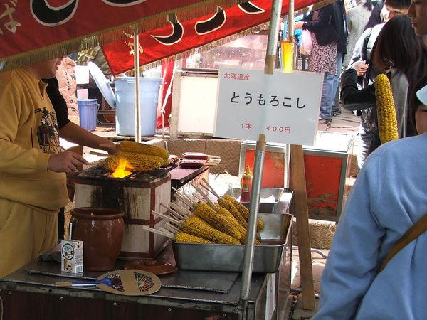 [Ẩm thực] 24 Món ăn đường phố Nhật Bản 15-tomorokoshi-75_zpsdce4e988