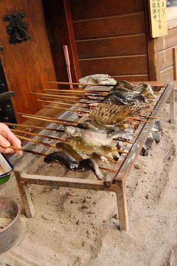 [Ẩm thực] 18 Món ăn trong các bữa tiệc Nhật Bản 16-shioyaki-62_zps2832b7bb