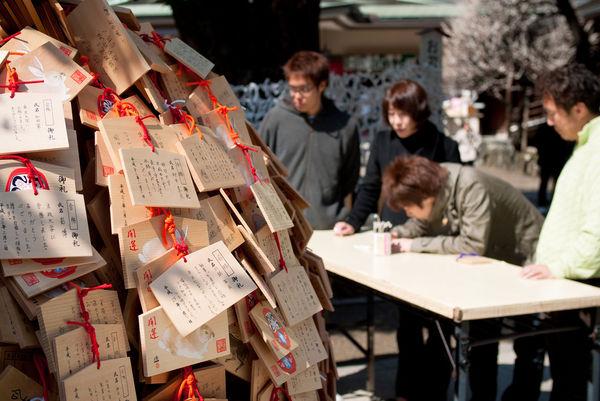 [Du lịch][Tin tức] 32 Ngôi chùa và Đền thờ ở Tokyo 18-Yushima-Tenman-tokyo-1182_zps69340269