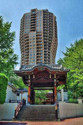 [Du lịch][Tin tức] 32 Ngôi chùa và Đền thờ ở Tokyo 21-2azubu-san-1182_zpsf2566df5