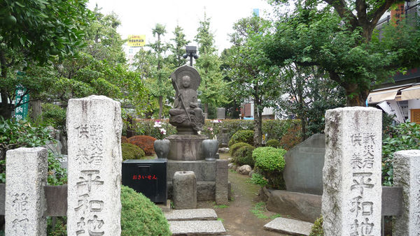 [Du lịch][Tin tức] 32 Ngôi chùa và Đền thờ ở Tokyo 31-Kume-no-Heinaido-1182_zpsb3e690b2