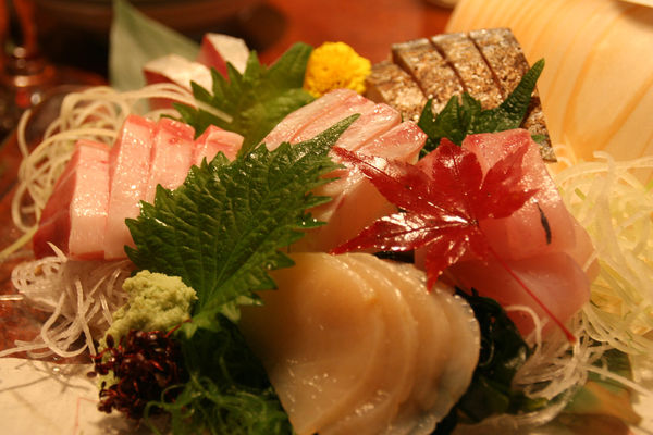 [Ẩm thực] 18 Món ăn trong các bữa tiệc Nhật Bản 5-sashimi-62_zps28b807f6