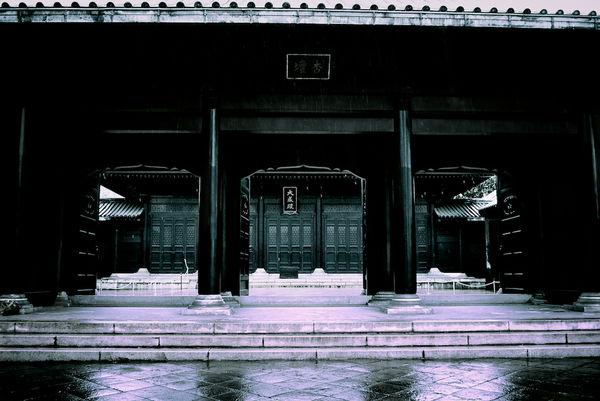 [Du lịch][Tin tức] 32 Ngôi chùa và Đền thờ ở Tokyo 6-Yushima-Seido-Temple-1182_zps8dbaa08b
