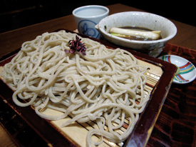[Ẩm thực] Teuchisoba Narutomi: Mì Soba và tempura cho một sự kết hợp cổ điển 74991_zps227d5b8f