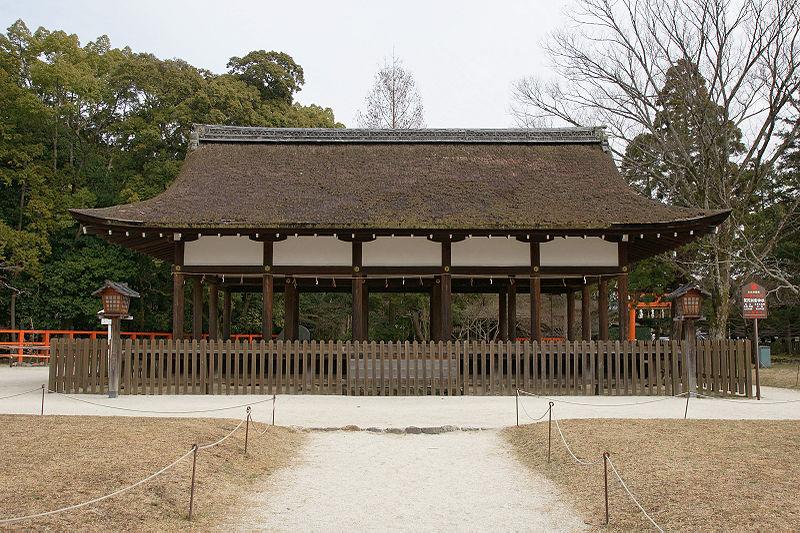 [Du lịch] Đền Kamigamo  800px-Kamo-wakeikazuchi-jinja03n3200_zpsf6c349a4