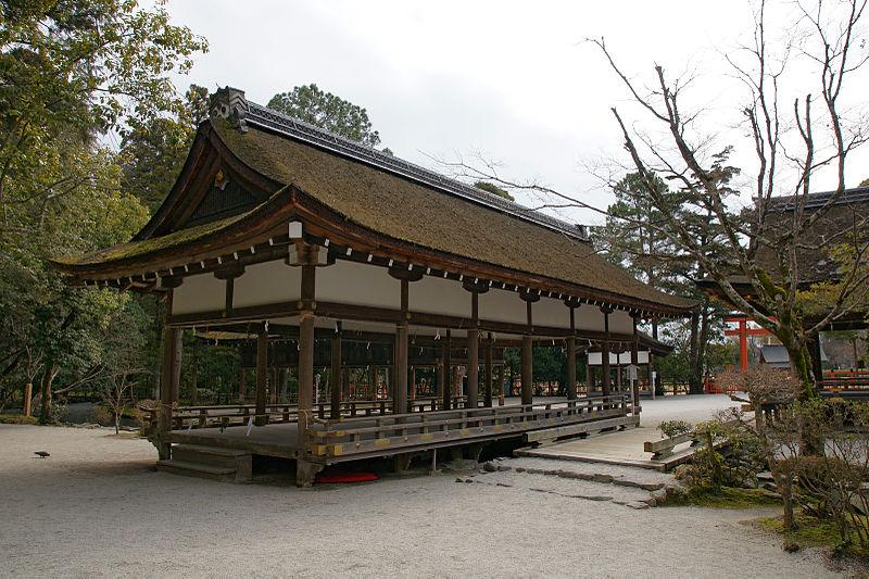[Du lịch] Đền Kamigamo  800px-Kamo-wakeikazuchi-jinja17n3200_zpsa4dd3cde
