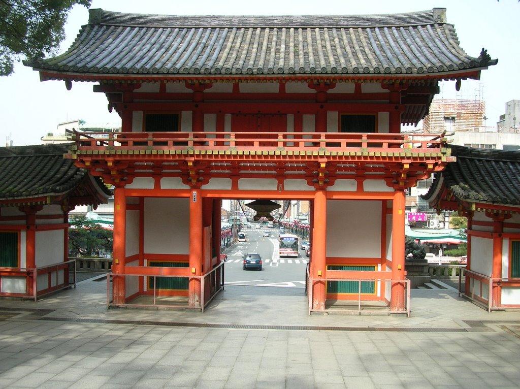 [Du lịch] Đền Yasaka  822148_zpsc4d50418