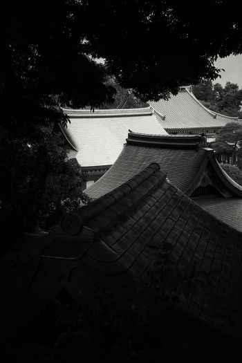 [Du lịch][Tin tức] 32 Ngôi chùa và Đền thờ ở Tokyo 9-2Ryusenji-temple-1182_zps02f05a47