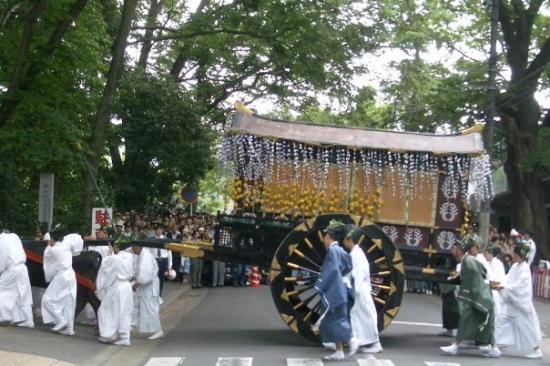 [Du lịch] Đền Kamigamo  Aoi-festival-15-may-2005_zps5a480c10