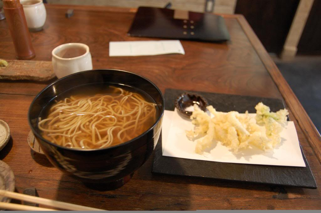 [Ẩm thực] Teuchisoba Narutomi: Mì Soba và tempura cho một sự kết hợp cổ điển Dsc_0216_zpsf5f92916