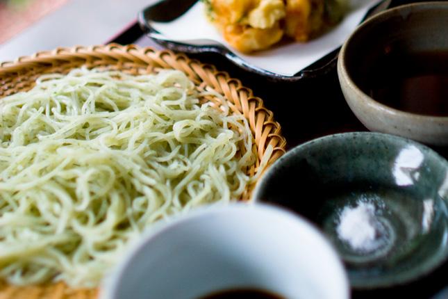 [Ẩm thực] Teuchisoba Narutomi: Mì Soba và tempura cho một sự kết hợp cổ điển F4c57e268ab9df_zps2bfb215f