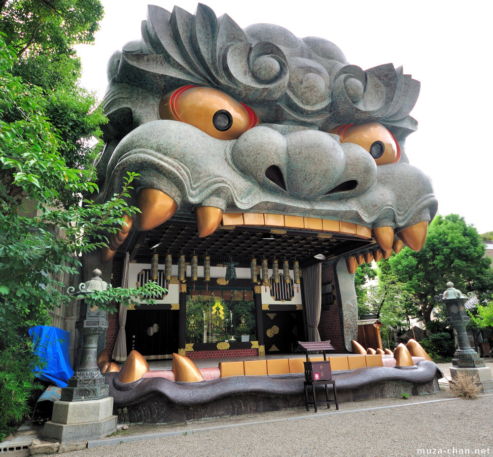 [Du lịch] Đền Yasaka  Lion-stage-namba-yasaka-shrine-big_zps90ad9736